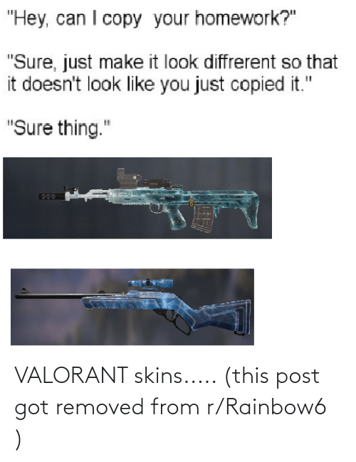 A Collection Of The Most Spicy And Dank Valorant Memes We Could Find