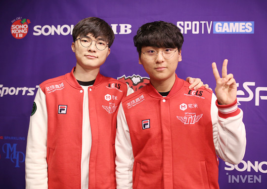 Blank and Faker