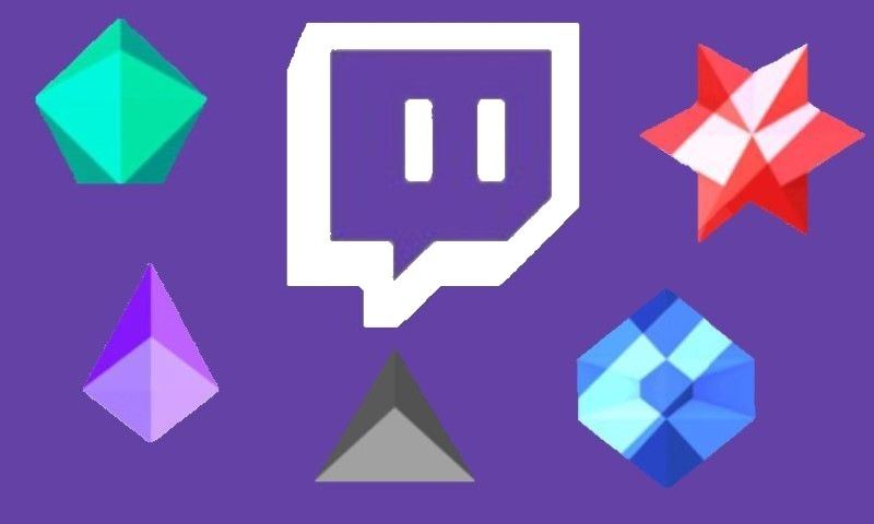 Twitch bits guide