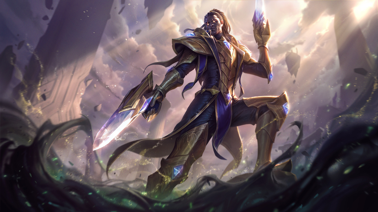 All you need to know to prepare for League of Legends Season 11 - WIN.gg