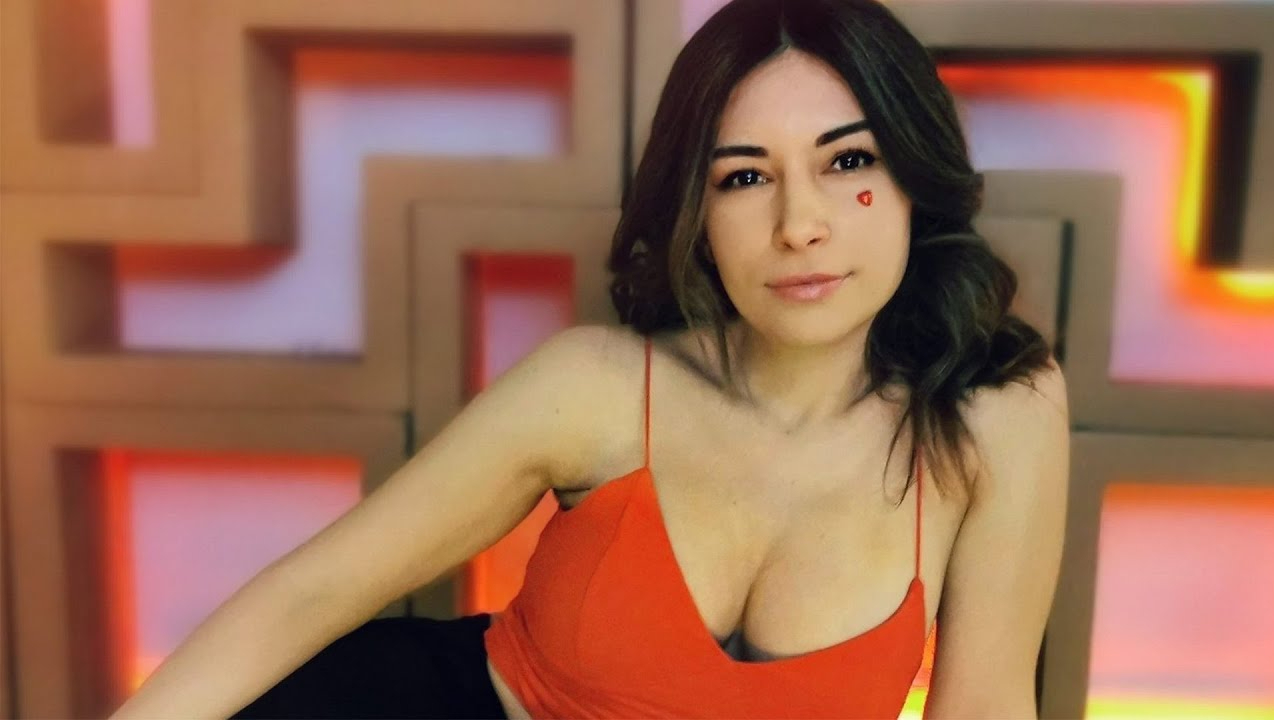 Alinity Not Banned