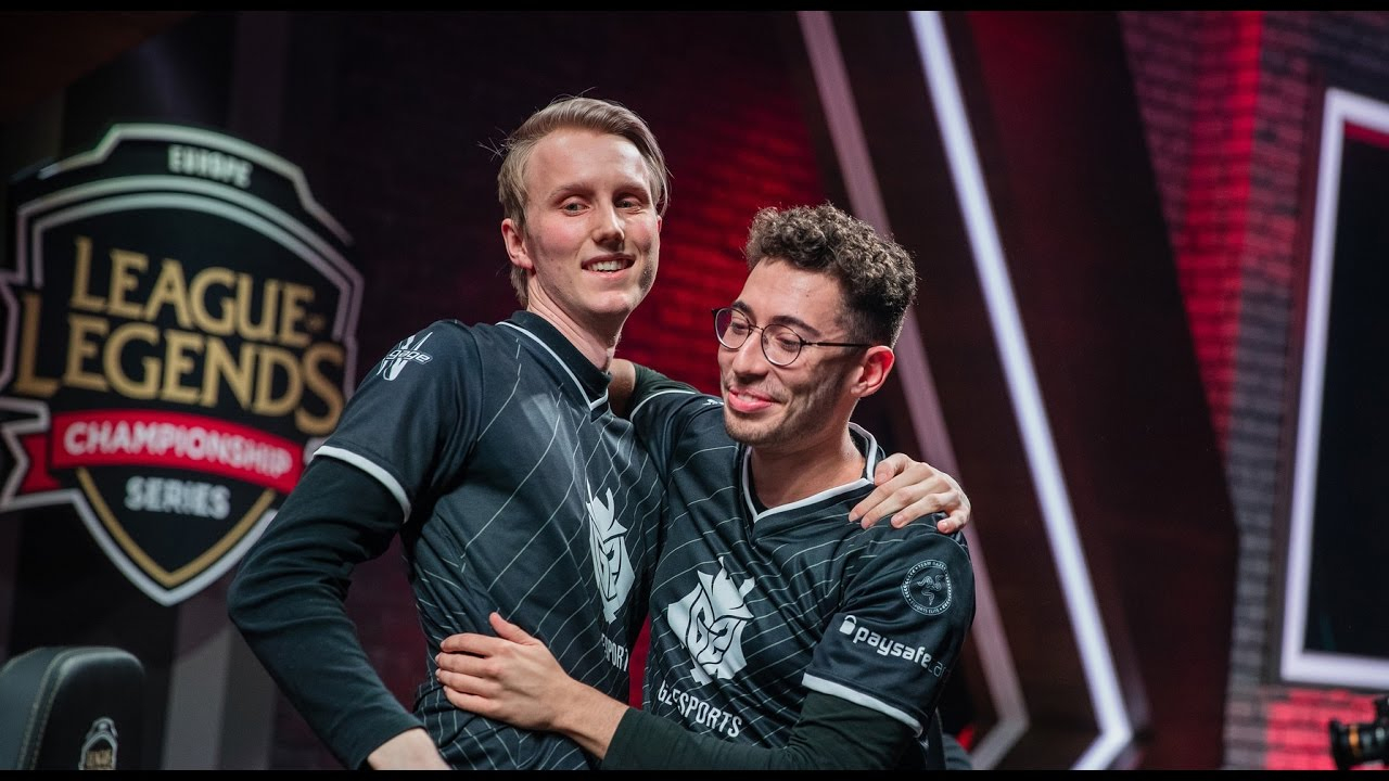 Mithy and Zven