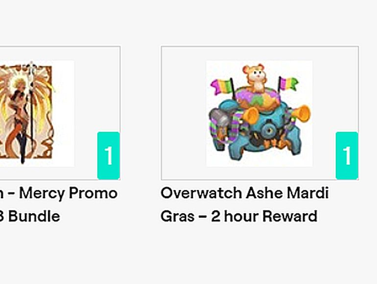 New Mardi Gras Overwatch event possibly leaked on Twitch - WIN.gg
