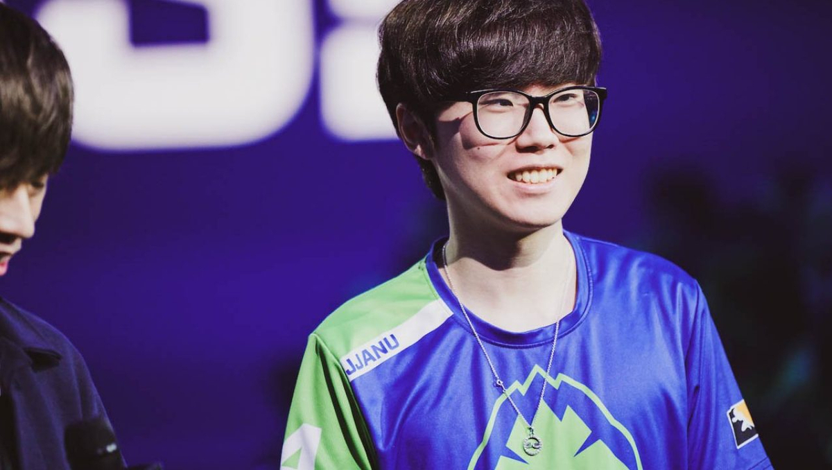 Vancouver Titans release OWL roster, give explanation for why - OW ...
