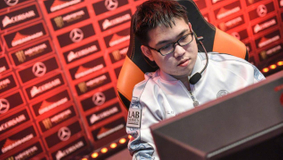 Team Aster vs. Invictus Gaming DPC league betting analysis