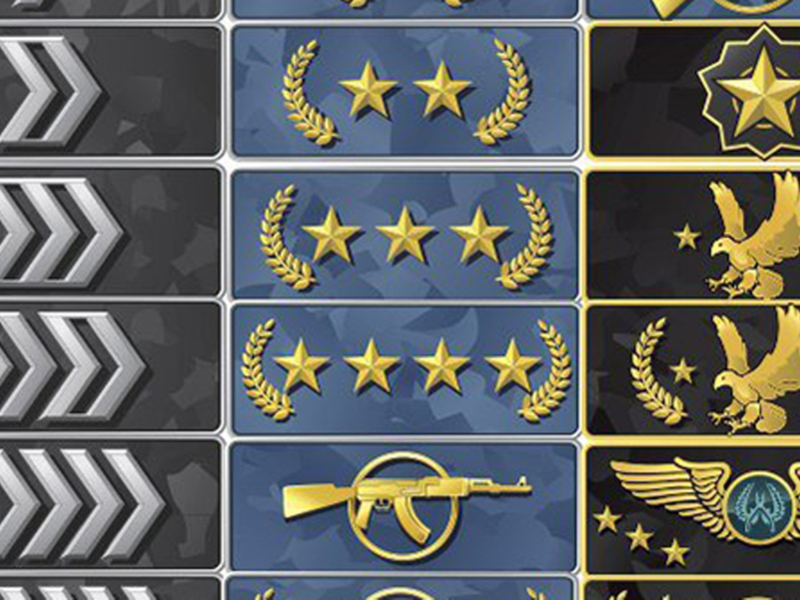 What Is The Rank Distribution In Csgo In 2020 Cs Go News Win Gg