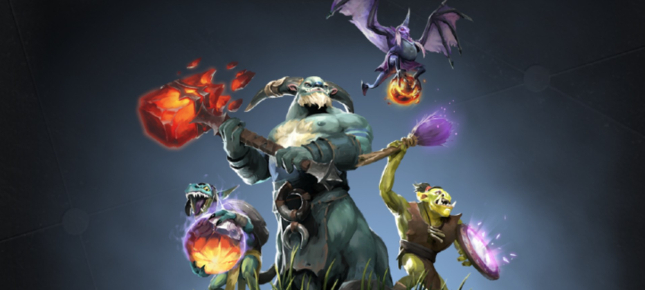 These are the most OP neutral items in Dota 2 right now