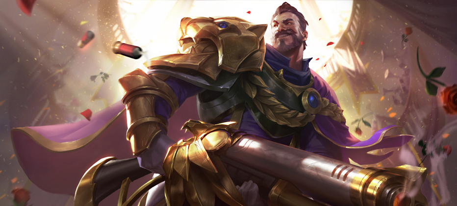 Riot addresses problematic Umbral Glaive bug at Worlds 2020