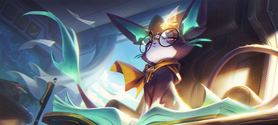 Riot Games reveals how new LoL champions are created