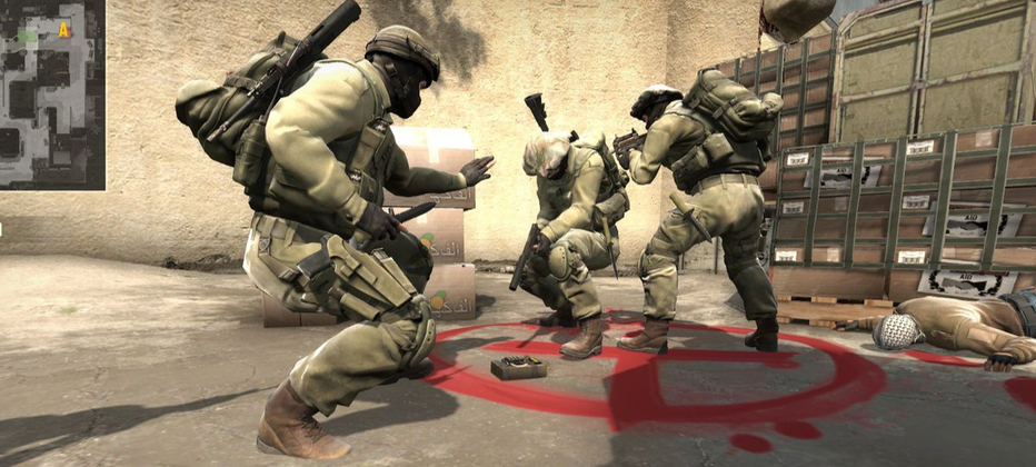 Hundreds banned from FACEIT after CSGO audio exploit discovered