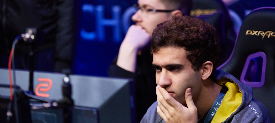 The numbers say these are the best pro players in Dota 2 today