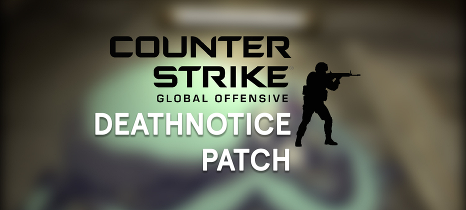 Does the new CSGO patch mean Chlorine is coming to competitive?