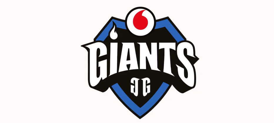 Giants Gaming signs Prodigy Orgless and former FPX player Meddo