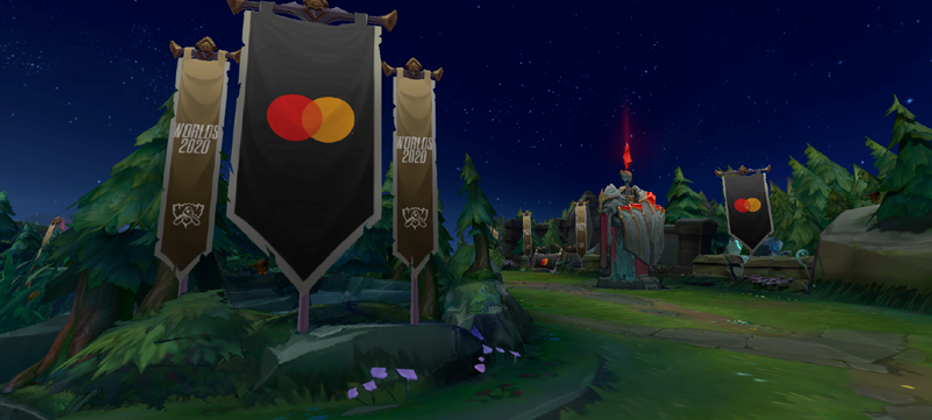 Riot adds in-game sponsor banners to LoL's Summoner's Rift