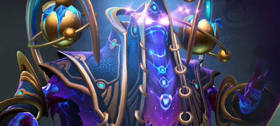TI10 Battle Pass Collector's Cache voting features cool, new sets