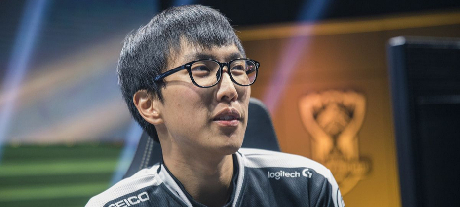 Doublelift says LCS playoff double elimination saved his career