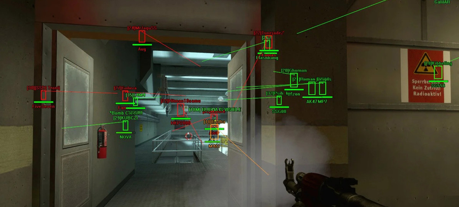 CSGO announces new software restrictions to combat cheating