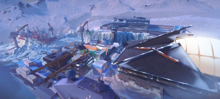 Fans are angry, increasingly toxic over new Valorant map Icebox - Valorant  - News - WIN.gg