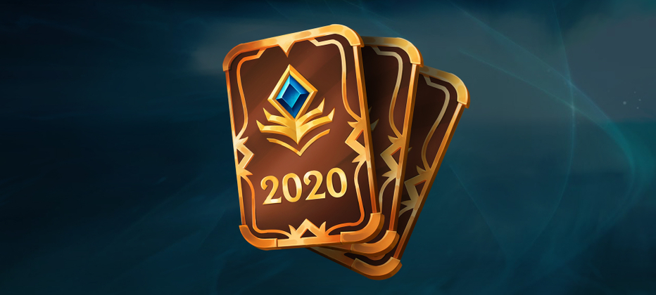 League of Legends to retire Prestige points in 2021