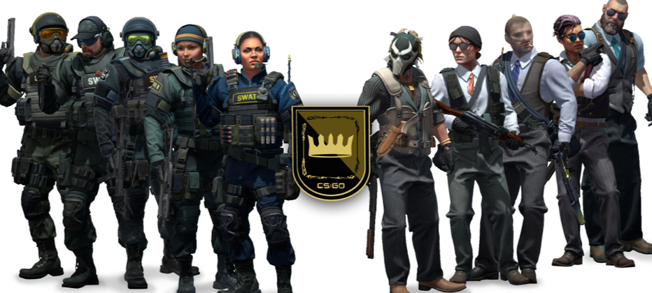 New CSGO operation Broken Fang is the biggest one yet
