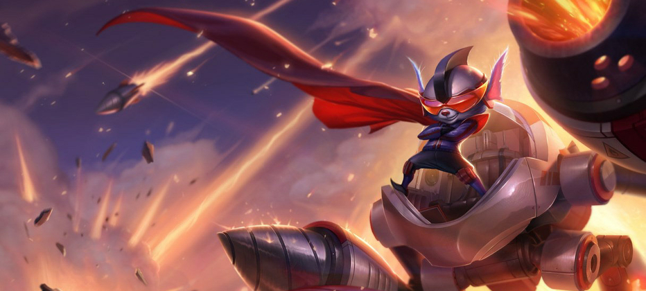 Riot Games plans on big penalties for AFK players in solo queue