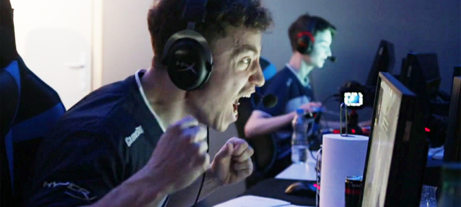 Complexity Gaming stuns Vitality, wins BLAST Premier Spring