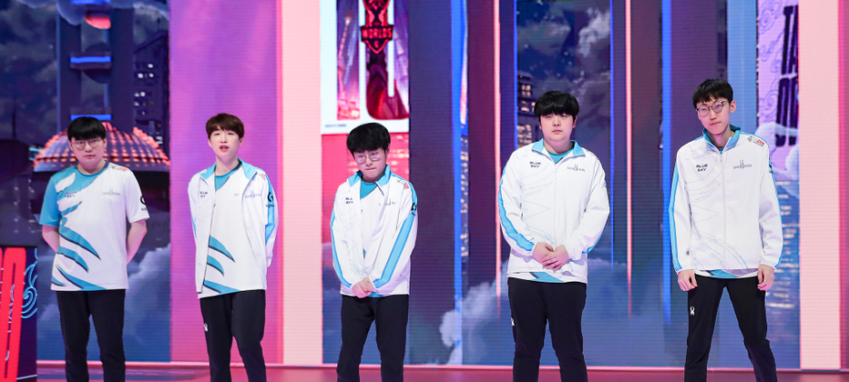 DAMWON Gaming vs. DRX: 2020 World Championship betting analysis