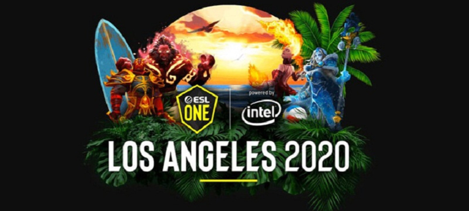 Esl One Los Angeles Boasts Most Viewers For Dota 2 Event Since Ti9