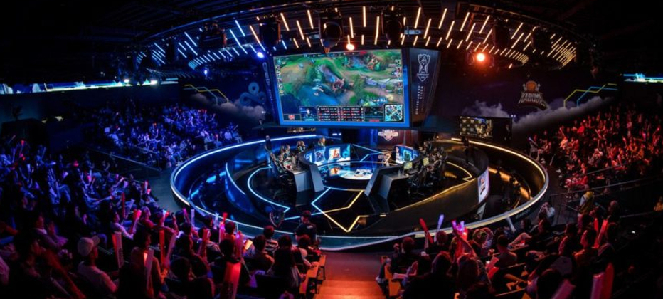 New Mid-Season Cup featuring LPL and LCK teams coming in May