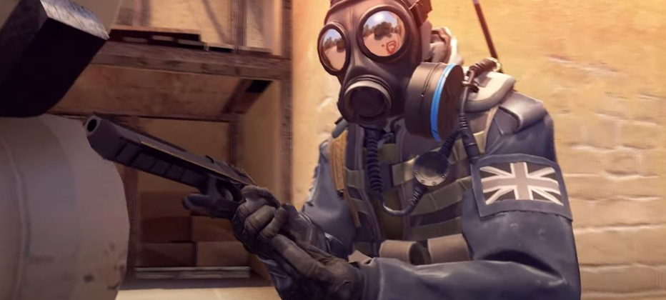 Valve removes weapon pings and bots in competitive CSGO update