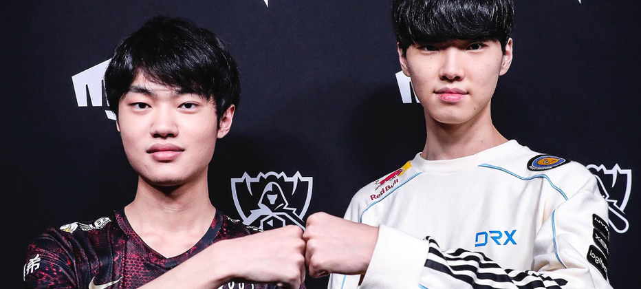 Only 3,050 viewers perfect in Worlds 2020 group stage Pick'Ems