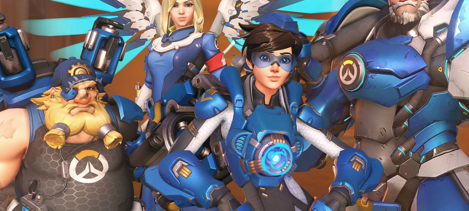 Blizzard Black Friday Sale Includes Big Discounts On Esports Titles Apparel Ow News Win Gg