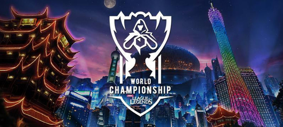 League of Legends Worlds 2020 To Be broadcasted on Astro's eGG Network 7