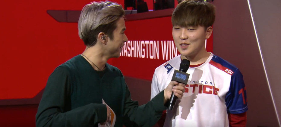 Ado Gets First Overwatch League Victory Breaks 0 37 Record Ow News Win Gg