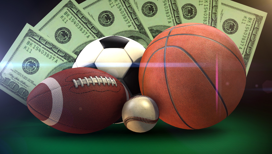 Learn all about how sports betting works