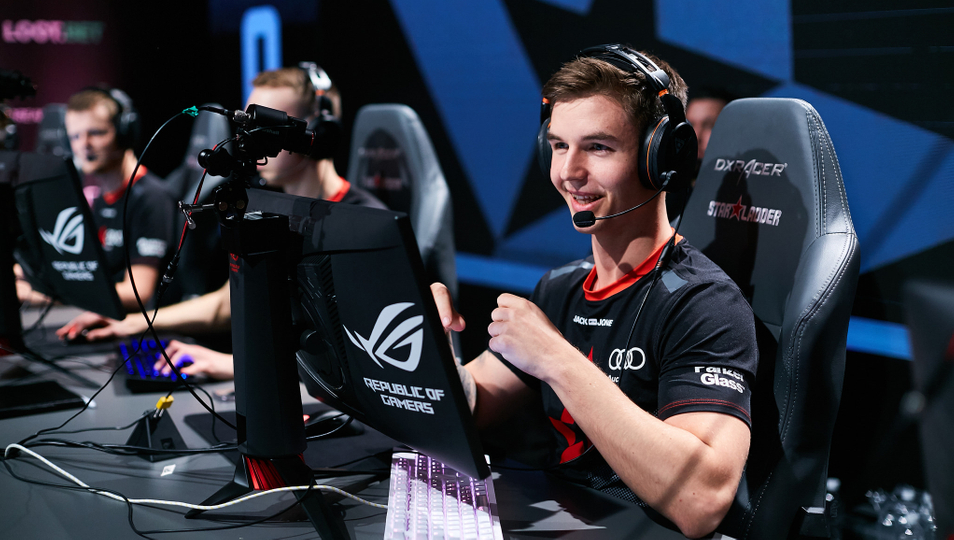 Astralis vs. Complexity: IEM Global Challenge betting analysis
