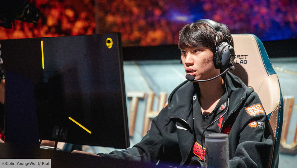 Rogue Warriors vs. FunPlus Phoenix: LPL Spring betting analysis