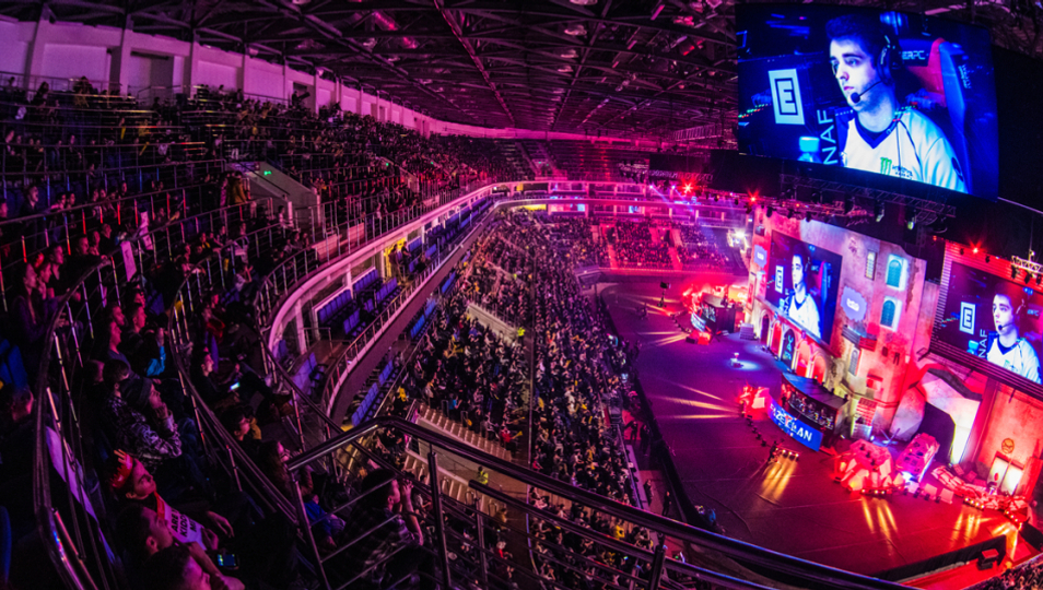 Everything you need to know about how to bet on esports